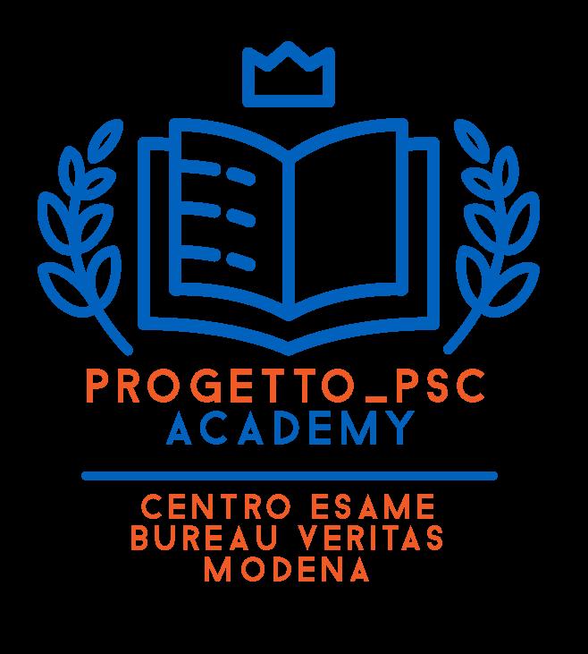 Formazione Progetto PSC